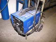 Electric welder METABO SB 200 C