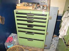 Tool Storage cupboard IMPERIAL