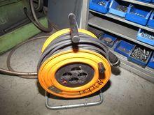 Cable drum luminous flux # 5952