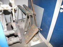 Steel trolley small # 59543