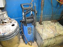High pressure washers NILFISK A