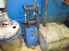 High pressure washers NILFISK A