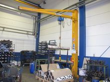 Used Slewing Crane A
