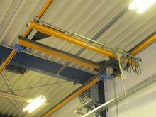 Ceiling crane system ABUS # 595