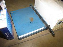 Paper cutting board A0 # 59581