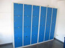 Locker lockers metal # 59607