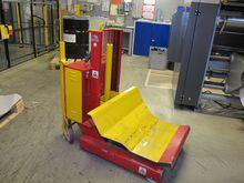 Heavy duty lift truck RAMA (Ita