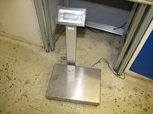 Digital scales SARTORIUS PM 31