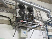 Refrigeration system COLD AIR #