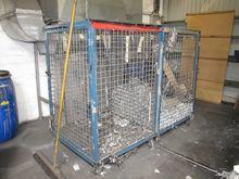 Lattice trolley # 59688