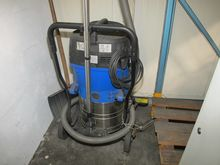Commercial vacuum cleaners NILF