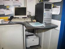 PC Midi Tower HP Compaq # 59699