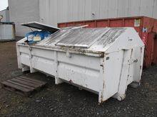 Abrollcontainer ROLAND Tankbau