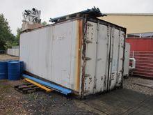 Sea Container 20 '# 59741
