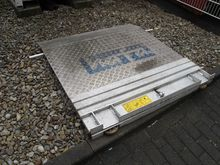 Loading ramp HAFA # 59745