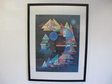 Murals framed # 59770
