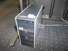 PC Midi Tower HP Compaq # 59778