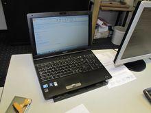 Laptop TOSHIBA Tecra # 59843