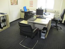 Office furniture beige # 59873