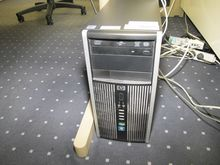 PC Midi Tower HP Compaq # 59879