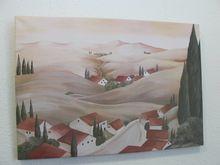 Murals unframed # 59880