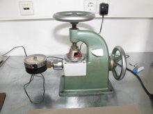 A pressure testing mechanical #
