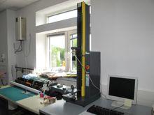 Universal testing machine ZWICK