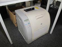 Colour Laser Printers HP Color