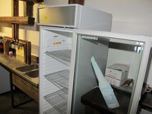 Refrigerator LIEBHERR FKD 3713