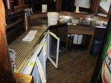 Schank angle bar stainless stee