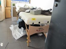 Massage table TEC TAKE # 61740