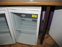 Commercial Refrigerator PKM GKS