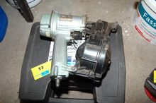 Used Pneumatic naile