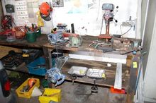 Workbench # 62021