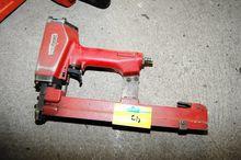 Drucklufttacker HAUBOLD PN 3030