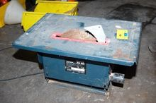 Used Table saw EINHE