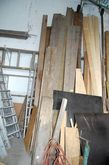 Used Wooden boards /