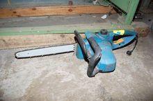 Electric chainsaw WORKZONE KSI