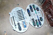 Used Tool kit # 6205
