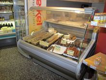 Cooling sales counter JBG2 Mode