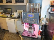 Coffee machine WMF Presto # 620