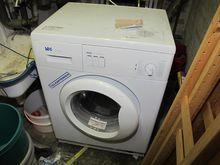 Household washing machine SEG W