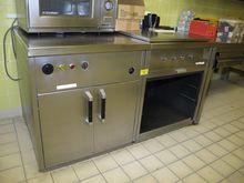Kitchen Furniture Stainless Ste