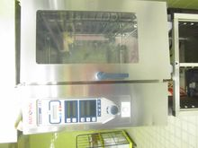 Convection oven RATIONAL Combi