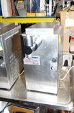 Cream machine Sanomat VAIHINGER