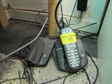Cordless phone SIEMENS Gigaset