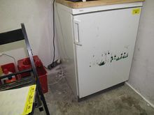 Volume refrigerator ZANUSSI Low