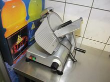 Slicer MEAT SLICER WED-B 250 B-