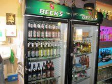 Drinks refrigerators TEFCOLD Be