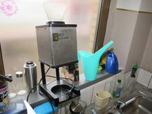 Ice Crusher Waring Commercial #